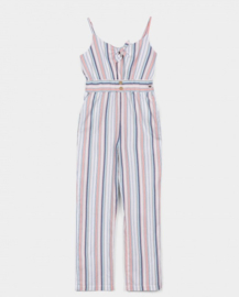 Tiffosi Girls jumpsuit - Burundi