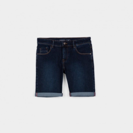 Tiffosi t-shirt jeans short navy - Joe_32