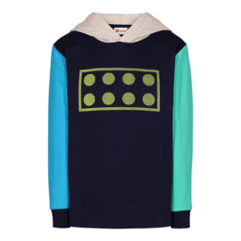 Lego Wear - sweatshirt, SAM 301
