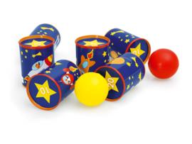 Scratch classics - ballenwerpspel Big Bang