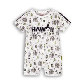 Dirkje baby boxpakje short Hawaii