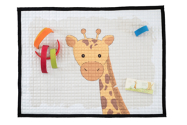 Speelkleed Giraf - 150x200 cm