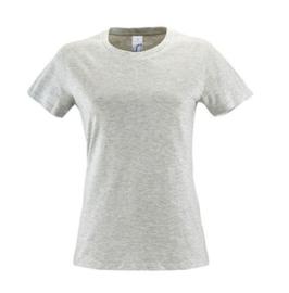 T-shirt vrouw - Eigen tekst