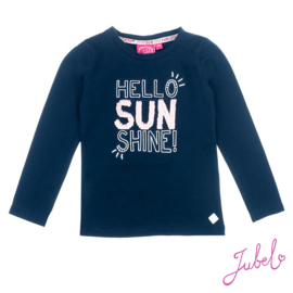 Jubel - longsleeve Hello Sunshine  Funbird