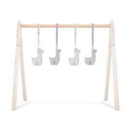 Jollein - Babygym Toys Lama