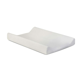 Waskussenhoes badstof 50x70cm off white