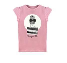 Vinrose t-shirt - HARPER