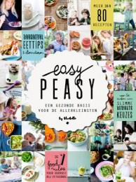 Easy Peasy - Kookboek