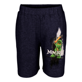 Lego Wear - Jogging short Ninjago - navy blue