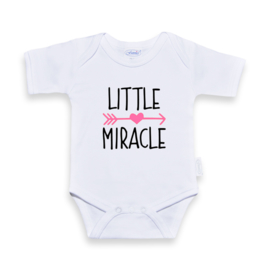 Romper ♥ Little Miracle