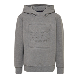 Lego Wear sweatshirt 762 - Grey Melange