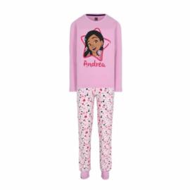 Lego Wear - Pyjama Lego Friends, roze