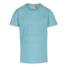 Lego Wear - T-shirt L. blauw , Lego Basics