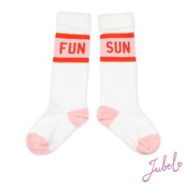 Jubel - Kniekous Fun Sun funbird