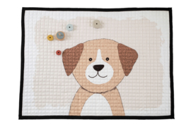 Speelkleed Hond - 150x200 cm