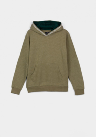 Tiffosi Boys Sweater green - Neto