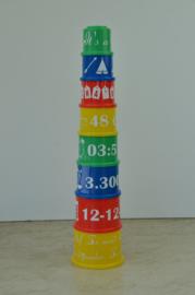 Geboorte toren ♥ Fisher Price