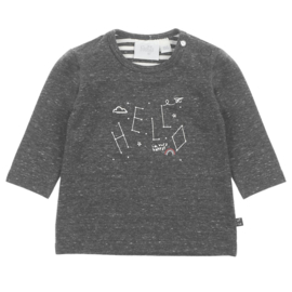 Feetje - Longsleeve Hello - Flying By
