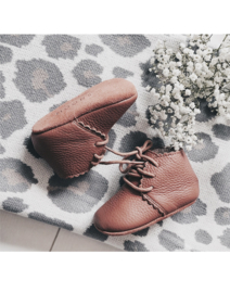 Moon boots Dolly boots - Vintage brown