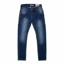 DJ Dutchjeans jeans broek blue