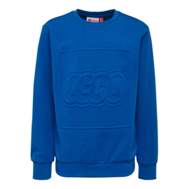 Lego Wear sweatshirt 602 - Blue