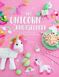 Het unicorn - knutselboek