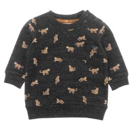 Feetje - Sweater AOP - Hi There
