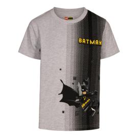 Lego Wear - T-shirt Batman grey melange
