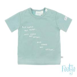 Feetje - T-shirt Milk Please