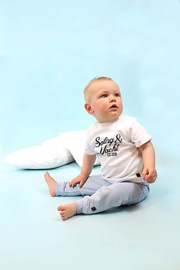 Ducky Beau t-shirt - Yacht