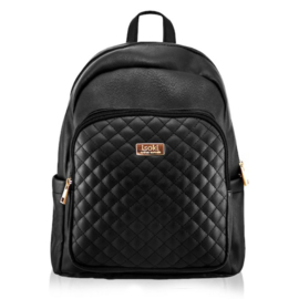 Isoki - Marlo Backpack ebony