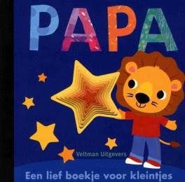 Papa - kartonboek