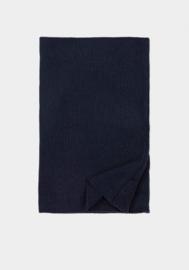 Tiffosi sjaal Sampa voor jongens - Black Iris