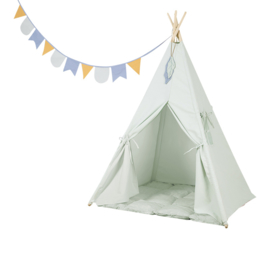 Little Dutch tipi mint