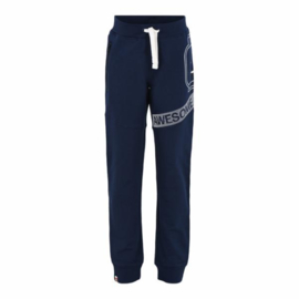 Lego Wear - Jogging broek, Navy blue