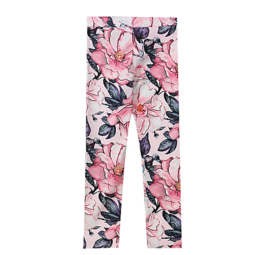 Vinrose legging - ROSE - Aop Flower