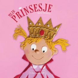 Mijn prinsesje - kartonboek