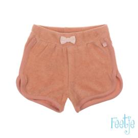Feetje - Short Zalm roze - Shells