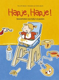 Koken voor je baby (kookboeken)
