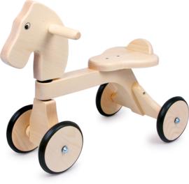"""Houten fietsje """"Pauli"""""""