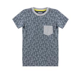 Vinrose t-shirt JETT