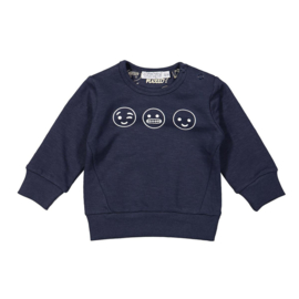 Dirkje sweater - So Fresh Hello