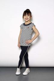 Vinrose t-shirt - LILLY