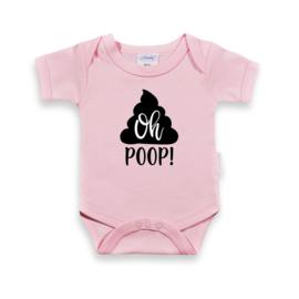 Romper ♥ Oh poop