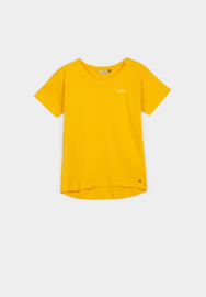 Tiffosi - Gele t-shirt meisjes - Caledonia