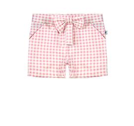 Ducky Beau short - Aop Pink