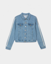 Tiffosi Girls jeans jacket - Tays