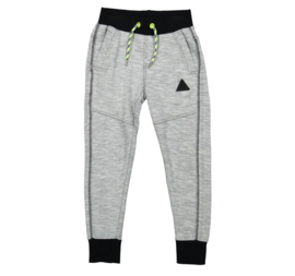 DJ Dutchjeans jogging broek grijs - All Day Long