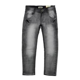 DJ Dutchjeans jeans donker grijs - Unseen Hunters