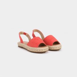Tiffosi Girls sandalen- abrikoos/oranje - Elsa